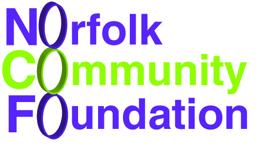 Logo of Norfolk Community Foundation