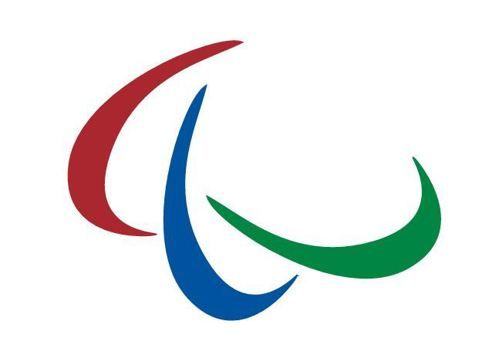 Logo of the Paralympic Games