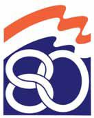 The Arnhem logo shows an unfurled Dutch flag with the number '80' representing the year of the Games.