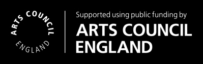 Logo of the Arts Council England