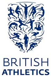 British Athletics logo with link to website