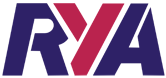 Royal Yachting Association logo with link to website