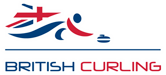 British Curling logo with link to website