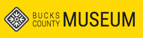 Buckinghamshire County Museum logo with website link