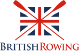 British Rowing logo with link to website