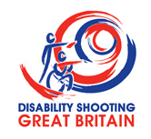 Disability Shooting GB logo with link to website