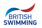 British Swimming logo with link to website