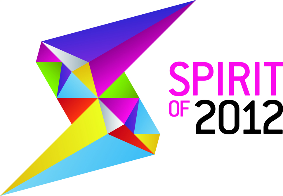 Logo of Spirit of 2012