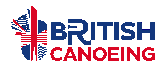 British Canoeing logo with link to website