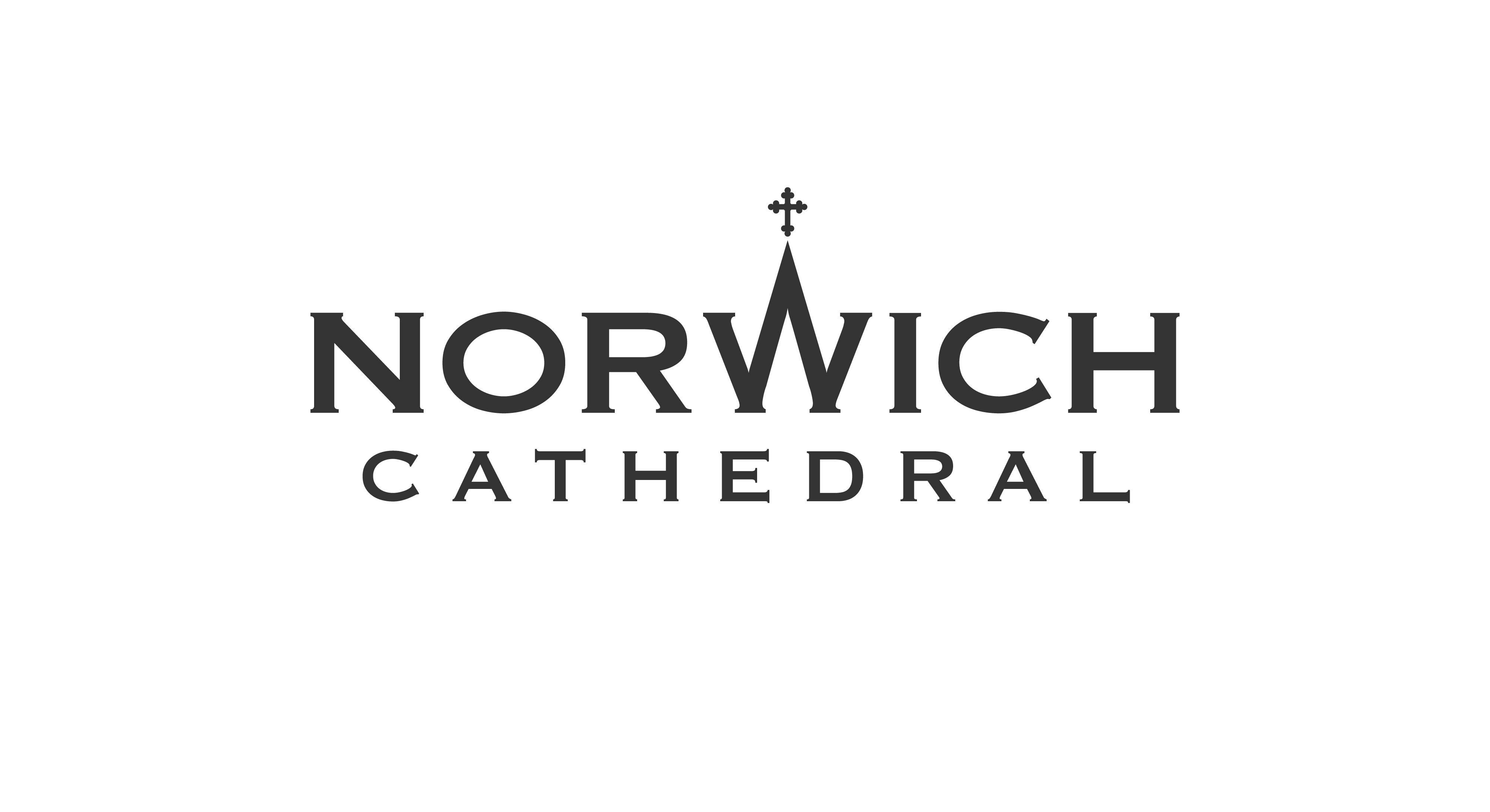 Logo of Norwich Cathedral