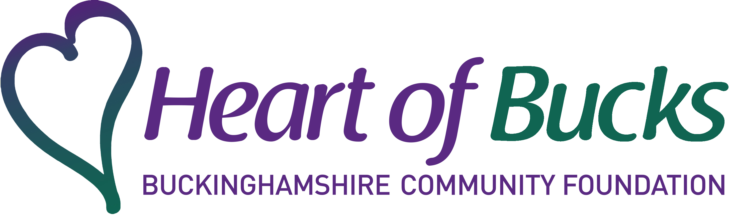 Logo of Heart of Bucks