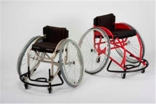 Image of the Multisport wheelchair from Motivation