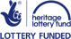 Logo of the Heritage Lottery Fund
