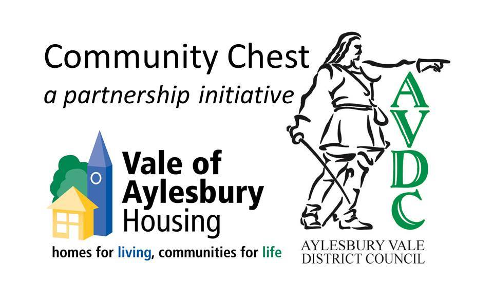 Logo of AVDC Community Chest
