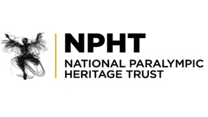 logo of National Paralympic Heritage Trust