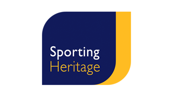 Logo of sporting heritage