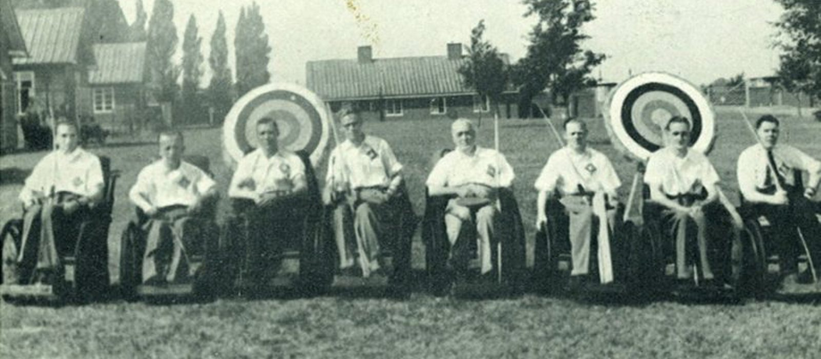 70th Anniversary of the Paralympic Movement