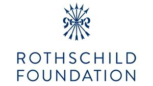 Logo of Rothschild Foundation