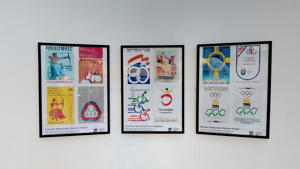 What's in our Paralympic collection?